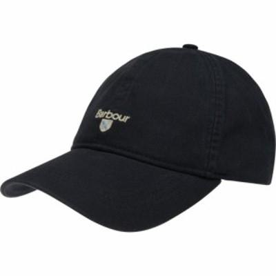 バブアー Barbour Lifestyle メンズ キャップ 帽子 Cascade Cap Navy NY