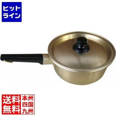 本蓚酸片手鍋18cm 業務用 030345018