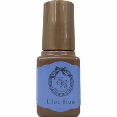 エターナル EB ボトルジェルカラー ライラックブルー tuya-43(6ml)[ネイルカラー]
