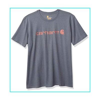 Carhartt Women's Shirt, Fog Green Heath, X