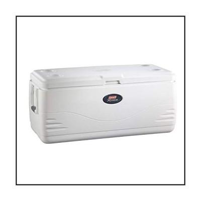 【新品】Coleman Coastal Xtreme Series Marine Portable Cooler, 100 Quart【並行輸入品】