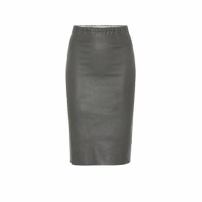 ストールス Stouls レディース スカート Gilda leather skirt Babar