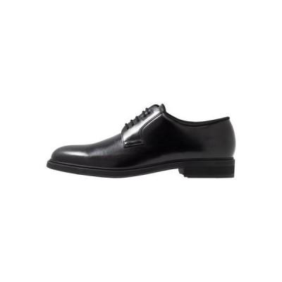 ボス メンズ 靴 シューズ FIRSTCLASS - Smart lace-ups - black
