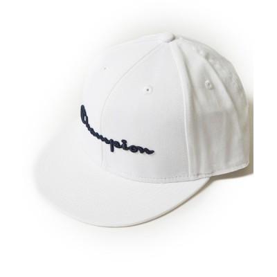improves / 【CHAMPION】キャップ CL-H0805 MEN 帽子 > キャップ