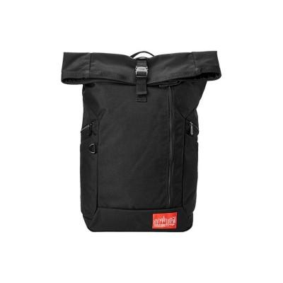 【カバンのセレクション】 マンハッタンポーテージ リュック バックパック メンズ レディース Manhattan Portage mp2213 ユニセックス ブラック フリー Bag&Luggage SELECTION
