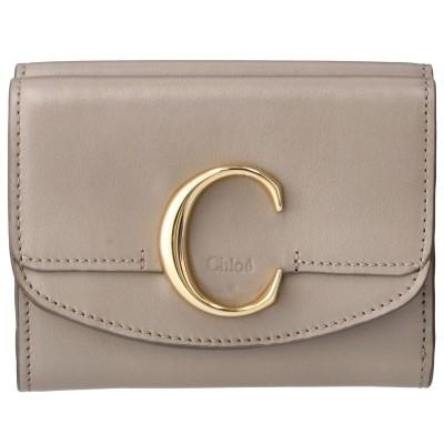 CHLOE C/コンパクト財布/CHC19WP088(クロエ/Chloe)