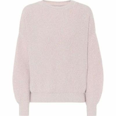マックスマーラ Max Mara レディース ニット・セーター トップス Leisure Elisir cotton sweater