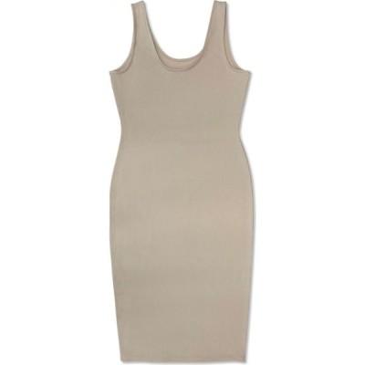 バースリー Bar III レディース ボディコンドレス ワンピース・ドレス Ribbed Bodycon Dress Cashmere Cream