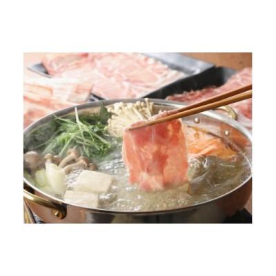 K19_0002 <宮崎プレミアム和豚味彩しゃぶしゃぶ&コマ切れセット1.4kg>