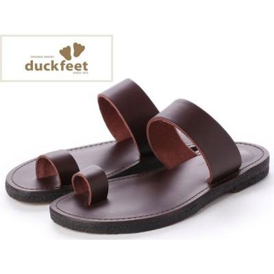 duckfeet ダックフィート DN8050 DN8050209 レディース サンダル 靴 正規品