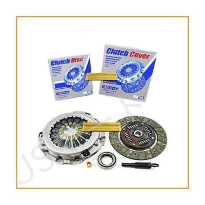 EXEDY Clutch KIT FOR 2003-2006 NISSAN 350Z 03-07 INFINITI G35 3.5 VQ35DE