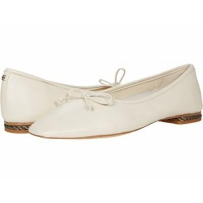 Sam Edelman サムエデルマン レディース 女性用 シューズ 靴 フラット Marisol Modern Ivory【送料無料】