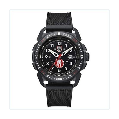 Luminox Wrist Watch Limited Edition Spartan Race 1001 Spartan CARBONOX case Sapphire with Anti-Reflection Coating Mens Watch並行輸入品