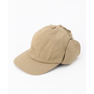 UP CHINO DOGEAR CAP