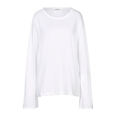 AUTHENTIC ORIGINAL VINTAGE STYLE T シャツ ホワイト XL コットン 100% T シャツ