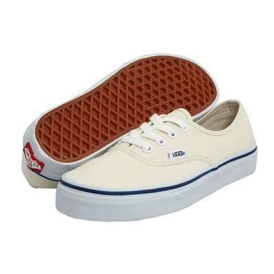 バンズ Authentic Core Classics メンズ スニーカー 靴 シューズ White