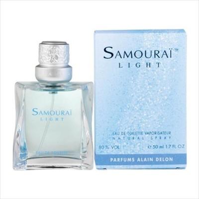 アランドロン ALAIN DELON メンズ 香水 サムライライト ET/SP 50ml