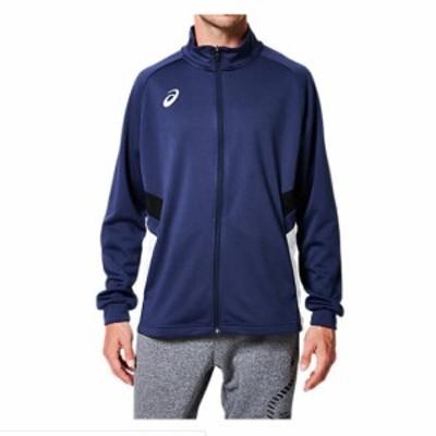 asics(アシックス)   トレーニングジャケット(切替) メンズ