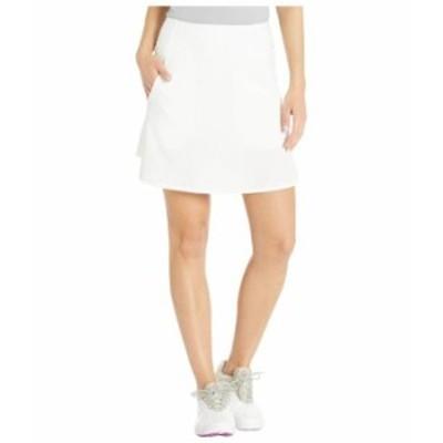 プーマ レディース スカート ボトムス PWRSHAPE Fashion Skirt Bright White