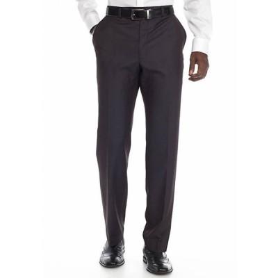 マディソン メンズ カジュアルパンツ ボトムス Classic Fit Suit Separate Pants