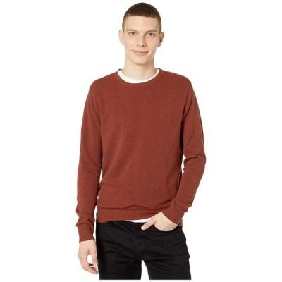 ジェイクルー メンズ ニット・セーター アウター Cotton-Cashmere Piqu Crewneck Sweater
