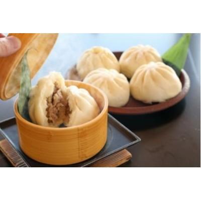 すさみ猪豚肉まん(蓬莱謹製)12個