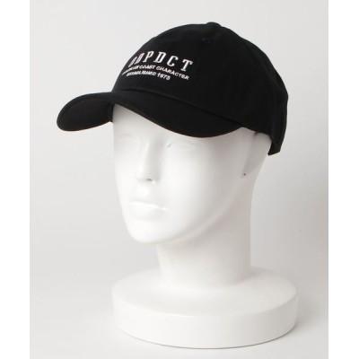 nano・universe / :OUTDOOR別注 ツイルCAP MEN 帽子 > キャップ