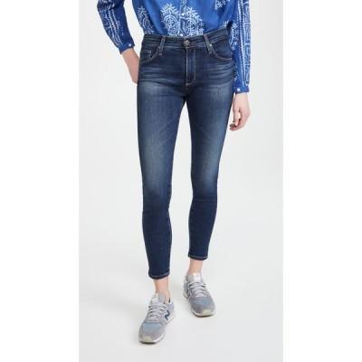 エージー AG レディース ジーンズ・デニム スキニー ボトムス・パンツ Farrah Skinny Ankle Jeans Statford