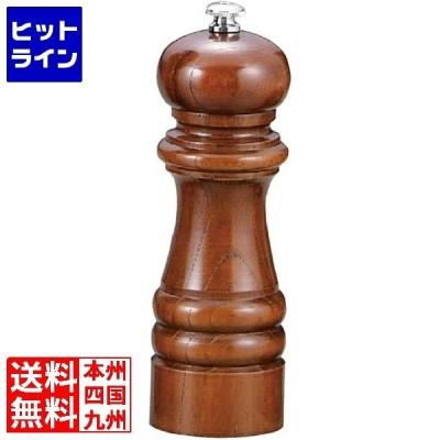 IKEDA ソルトミル(岩塩挽・ケヤキ)6105