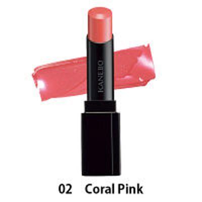 カネボウ化粧品KANEBO(カネボウ) モイスチャールージュ 02(Coral Pink)