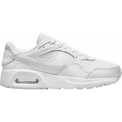 ナイキ レディース スニーカー シューズ Nike Women's Air Max SC Shoes White/Photon Dust