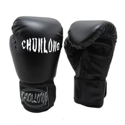 プロフェッショナルボクシンググローブトレーニンググローブ練習用最適バッグ打ち空手格闘技10oz