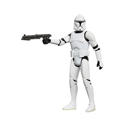 Star Wars Rebels Saga Legends Clone Trooper Figure輸入品