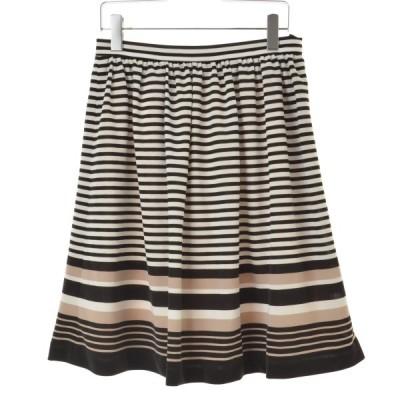 【期間限定値下げ】DAMA collection ボーダー柄 スカート