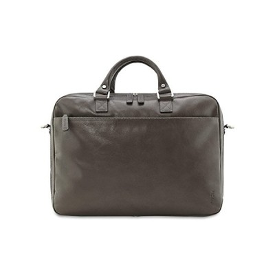 Picard Briefcase Tablet Compartment + 2 HF Buddy Leather 30 x 42 x 10 cm (H/B/T) Men (pi5757) 並行輸入品