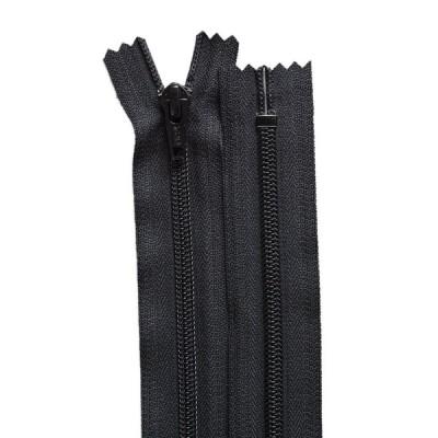 YKK 5CN40-BL コイル止 40cm 580 黒