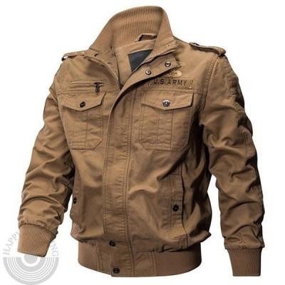 ジャケット メンズ フライトジャケット ボアジャケット ブルゾン アウトドア アウター 長袖 春物 秋 冬 欧米 デニムジャケット メンズ ヴィンテージ 新品