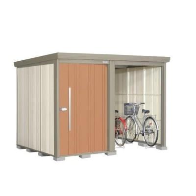タクボ物置 TP-2822 標準屋根 一般型 Mr.ストックマン プラスアルファ  物置 屋外 収納庫 物置 おしゃれ  屋外 スチール物置