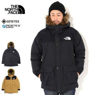 ザ ノースフェイス ジャケット THE NORTH FACE メンズ マウンテン ダウン コート ( Mountain Down Coat ダウンジャケット GORE-TEX ND91935 )