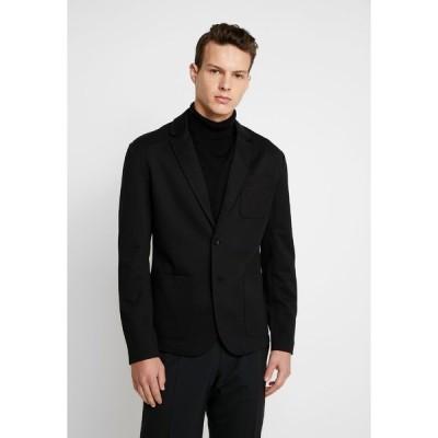 オンリーアンドサンズ ジャケット&ブルゾン メンズ アウター ONSMARK - Blazer jacket - black