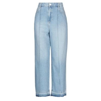 MAX & CO. ジーンズ ブルー 30 コットン 100% ジーンズ