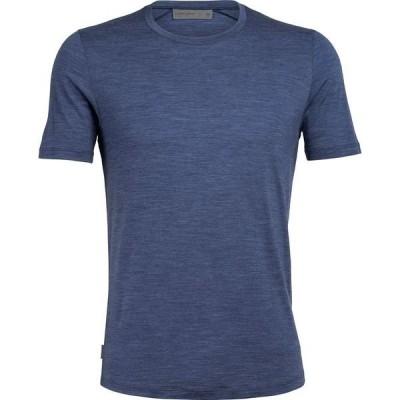 アイスブレーカー メンズ シャツ トップス Sphere Short-Sleeve Crew Shirt