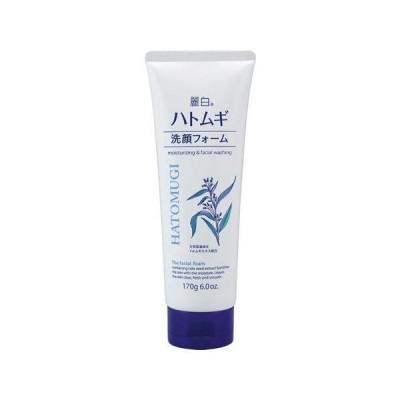 麗白 ハトムギ洗顔フォーム 170g (1個)