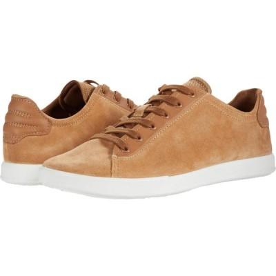 エコー ECCO メンズ スニーカー シューズ・靴 Collin 2.0 All-Day Sneaker Cashmere/Cashmere/Cashmere Calf Suede/Cow Leather/Textile