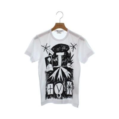 COMME des GARCONS COMME des GARCONS コムデギャルソンコムデギャルソン Tシャツ・カットソー レディース