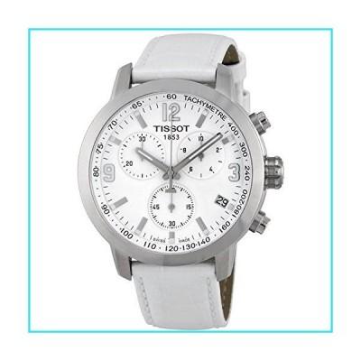 Tissot PRC 200 Chronograph Mens Watch T0554171601700【並行輸入品】