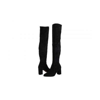 Splendid スプレンデッド レディース 女性用 シューズ 靴 ブーツ ロングブーツ Kenlsey - Black