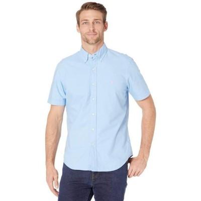 ラルフローレン メンズ シャツ トップス Garment-Dyed Oxford Shirt