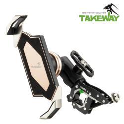 TAKEWAY HAWK1 極限運動夾組-減震版(HAWK1+T-PH05B) (公司貨)