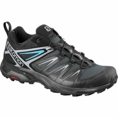 ソロモン キャンプ用品 X Ultra 3 Hiking Shoe - Mens